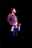 Day Four: Comedians Doug Benson & Jacob Sirof